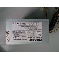 Блок питания Procase 300X P4 300W (906370)