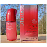 Shiseido Ultimune Power Infusing Concentrate миниатюра антиоксидантной сыворотки для лица