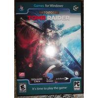 Игры под Винду (Games for Windows) Антология Tomb Raider Цена: 1 руб.Перед покупкой уточняйте наличие- лот выставлен на других площадках.  Состояние – как на фото