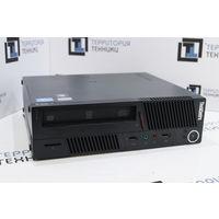 ПК Lenovo M91p USFF на Core i3-2100 (4Gb, 250Gb). Гарантия