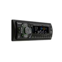 CD/MP3-ресивер Sony CDX-F5550EE (магнитола)