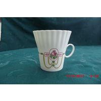 Чайная (кофейная) чашка  Фарфор ЛФЗ