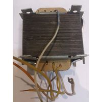 Трансформатор от Радиотехники-301