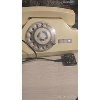 Телефон СССР,рабочий.