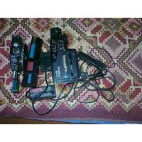Видиокассетную камеру вашика куосера бу рабочая была