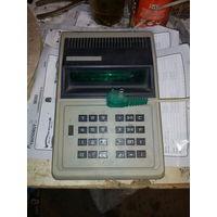 Калькулятор Электроника МКШ-2 лот 2