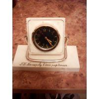 Часы именные 1961 год и ранее