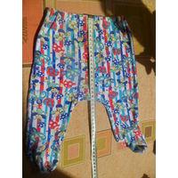 Ползунки штанишки для новорожденных