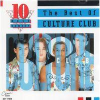 Culture Club 'The Best of Culture Club' (CD)