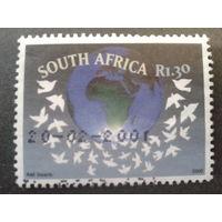 ЮАР 2000 межд. год культуры