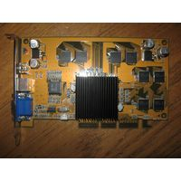 Prolink Geforce4 MX440 64/128