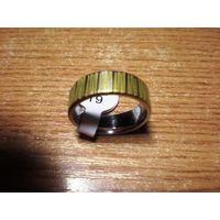 Кольцо из хирургической стали