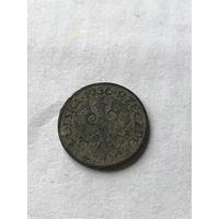 Польша 2 гроша 1936