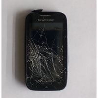 Sony Ericsson не рабочий.
