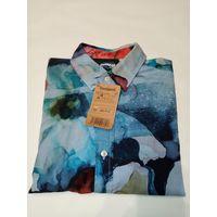 Рубашка Desigual. Новая.