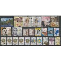 Казахстан. 24 марки