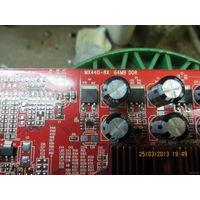 Видеокарта МХ 440 64 МВ