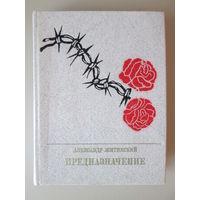 Предназначение Повесть о Людвике Варыньском