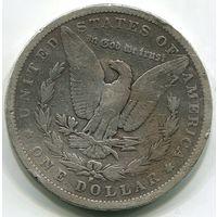 США - ДОЛЛАР 1879