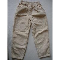 Брючки брюки детские на 2-3 года