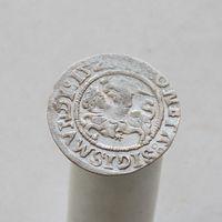 Полугрош 1523 Сигизмунд I Старый 1506-1544