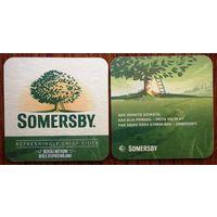 Подставка под сидер Somersby No 4