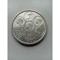 Бельгия 500 франков 1980 (1)