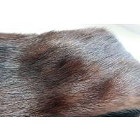 Норка (мех норки на воротник, шапку, для рукоделия и т. д.) длиной 105 см