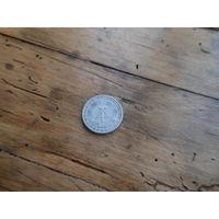 ГДР 2 марки 1957 год