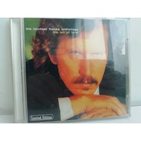 The Michael Franks / Anthology / The Art Of Love (2CD)