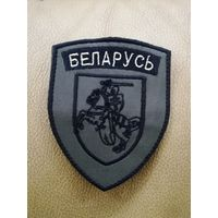 Тактычная група Беларусь погоня