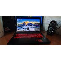 Игровой ноутбук Lenovo IdeaPad Y510P