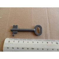 Ключ (2)