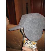 Немецкая шапка с немецким фасоном