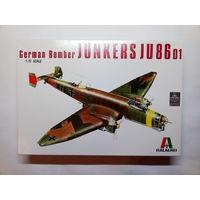 Italeri Ju-86 114