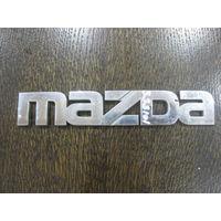 101555 Mazda 626 значок