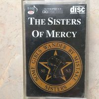 THE SISTERS OF MERCY some girls wander by mistake