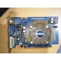 Видеокарта GT 8600 512mb 128bit