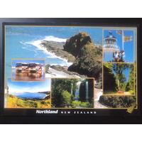 Новая Зеландия Виды