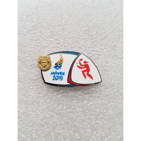 Настольный теннис 2 Европейские игры Минск 2019 НОК Беларусь