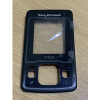 Стекло для Sony Ericsson T303