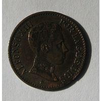 Испания 1 Сент. 1906 (107)