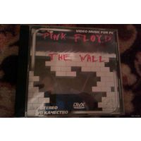 "CD_Pink floyd ""The Wall"""