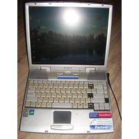 RoverBook E415 с COM и LTP