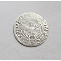 Полторак 1625 Быдгощ Сигизмунд lll Ваза.Герб Полукозиц R