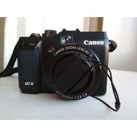 Фотоаппарат Canon PowerShot G1X
