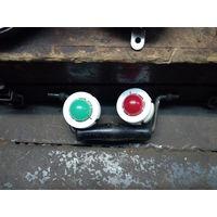 Светодиодные лампочки для индикации 220AC/DC