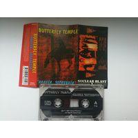 "Аудиокассета Butterfly Temple ""Колеса Чернобога"""