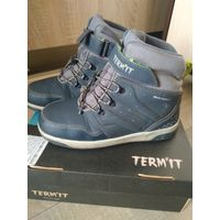 Ботинки утеплённые Termit унисекс 35 размера.