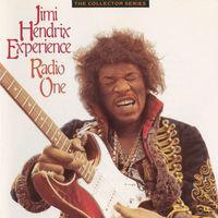 2LP The Jimi Hendrix Experience - Radio One (1988)